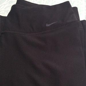 NWOT, Nike DriFit One Legend Pants, Large